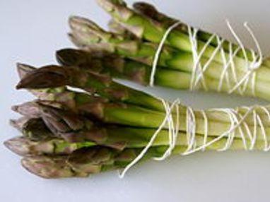 Éplucher et cuire des asperges fraîches - Etape 7