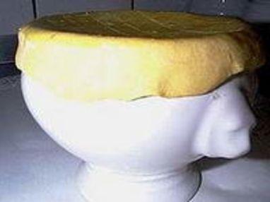 Soupe de poisson et sa rouille classique - Etape 12