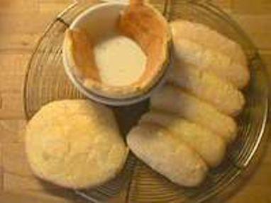Biscuit cuiller - Etape 12