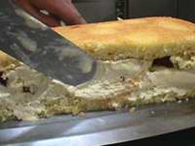 Omelette norvégienne - Etape 6