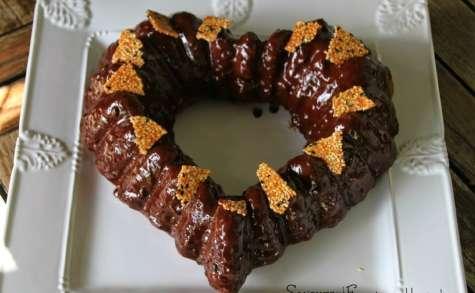 Reine de Saba Chocolat Passion