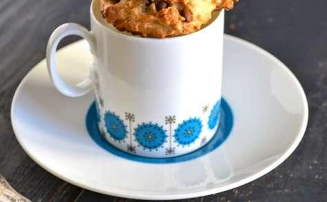 Cookies végétaliens coco cajou cacahuète