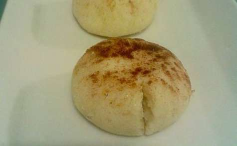 Montecaos ou Ghribia