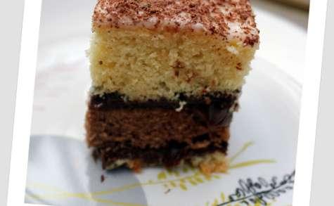 Gâteau Napolitain maison