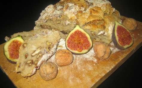 pain des vendanges
