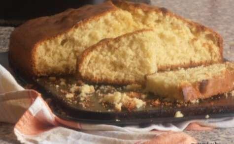 Maxi gâteau au yaourt d'après Christophe Felder