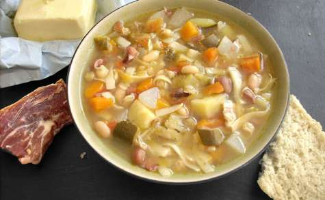 Le Minestrone