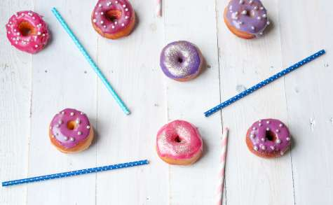 Minis donuts