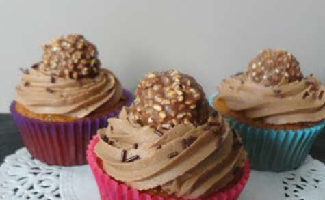mandise nutella thermomix