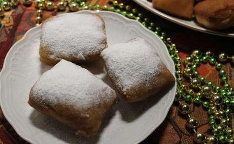 Beignets comme au Café du Monde de la Nouvelle-Orléans