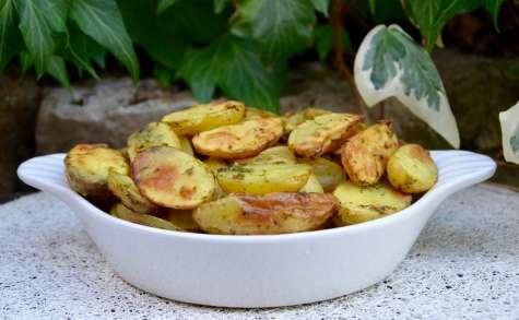 Recettes de persillade et de pomme de terre - Comment cuisiner les pommes de terre grenaille ...