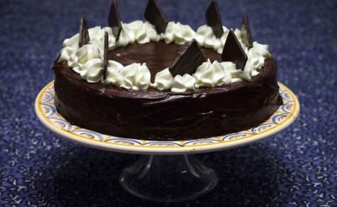 Cheese-cake After Eight®