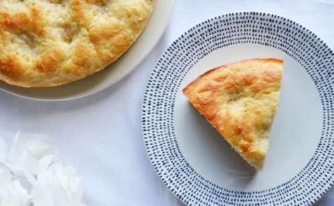 La tarte au sucre des vrais chtis