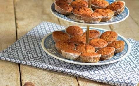 Petits gâteaux aux noix