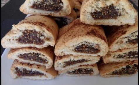 Gâteaux à la figue - Cuisine gourmande de Carmencita