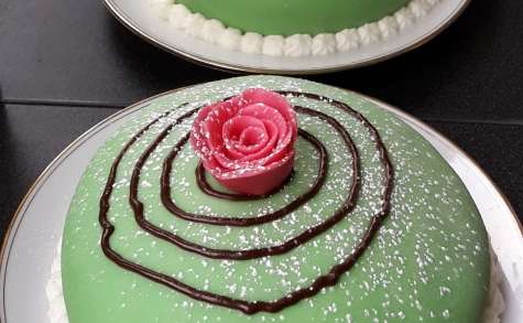 La Prinsesstårta