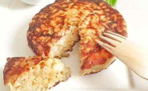 Croc-végétarien