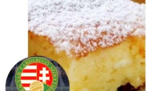 Gâteau au fromage aromatisé au citron
