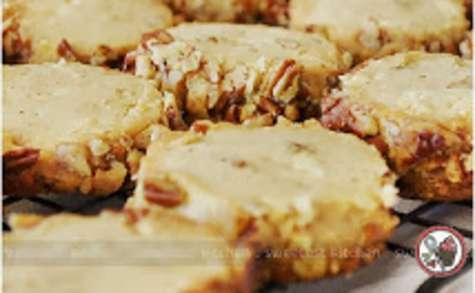 Cookies magiques - sans préparation de pâte