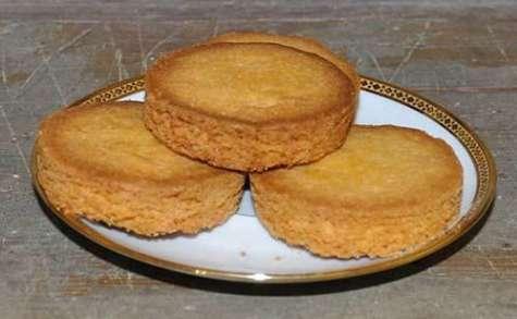 Palets au Caramel Beurre Salé