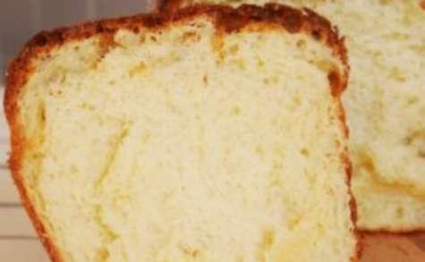 Brioche mousseline sans gluten