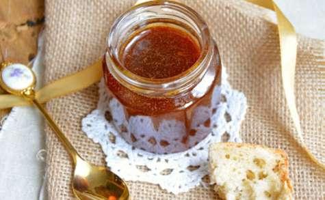Caramel à tartiner vegan maison
