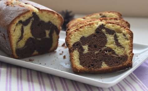 Cake façon Savane