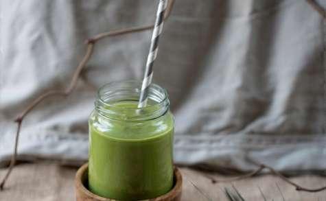 Green smoothie guyanais