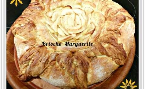 Brioche Marguerite