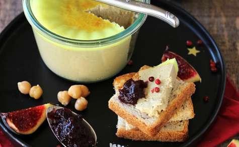 Faux gras ou foie gras vegan