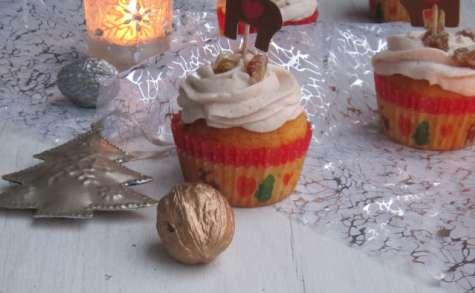 Cupcake aux marrons