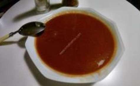 Soupe de légumes anciens