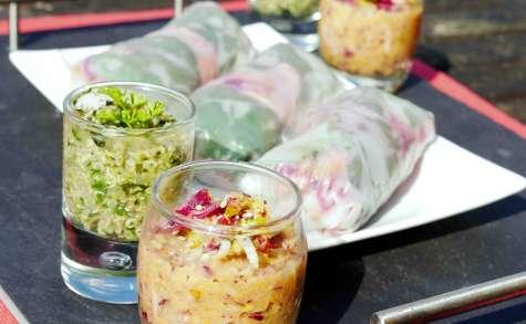 7 légumes de saison en 3 façons alcalines et gourmandes