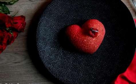 Le coeur framboise de Nina Métayer