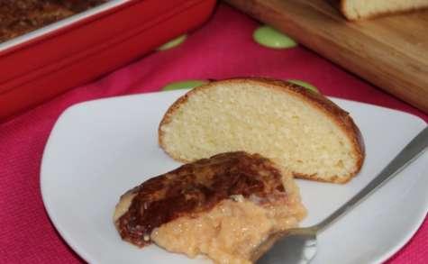 La Teurgoule ou riz au lait normand