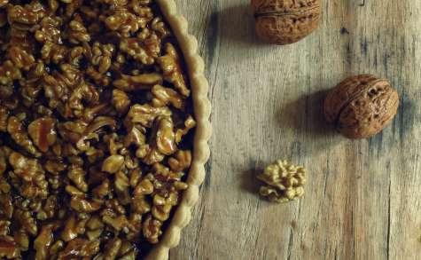 Tarte aux noix de Grenoble