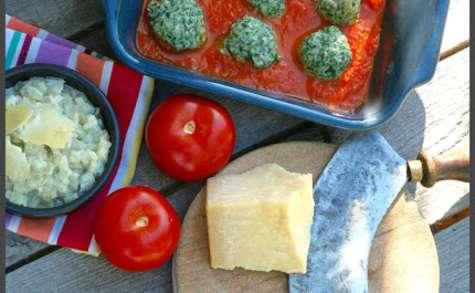 Blettes, côtes et verts....deux recettes !