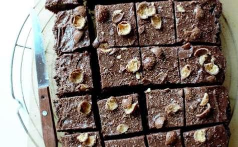 Brownies aux Maltesers