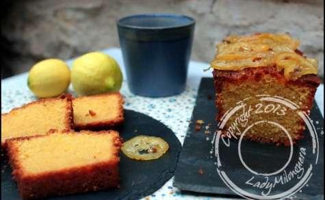 recettes de polenta par ladymilonguera : courgettes farcies à la