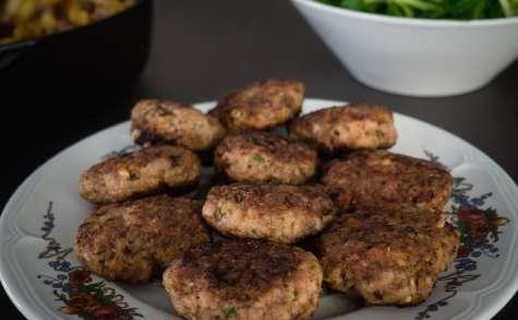 Fleischkiechle, galettes de viande alsaciennes