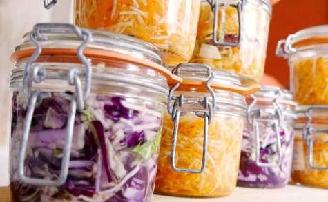 Comment conserver nos aliments 18 mois et plus, sans congeler, ni stériliser