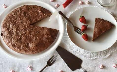 Brownies Express (recette avec 4 ingrédients)