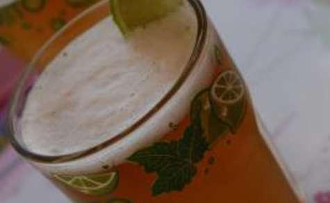 Beer Ginger