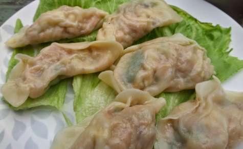 Petits raviolis chinois