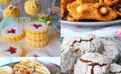 Gâteaux secs facile