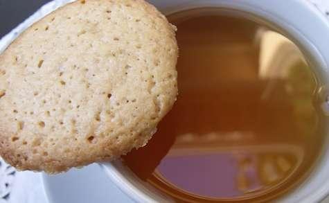 Biscuits à la crème fraiche