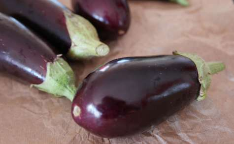 Comment cuire facilement une aubergine ?