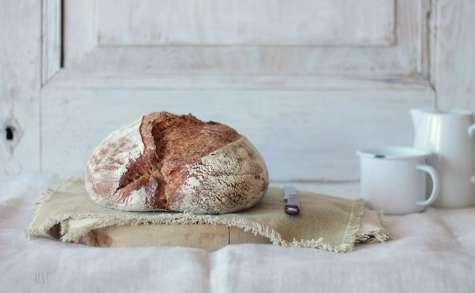 Réussir un pain au levain