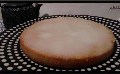Gâteau Nantais de Martine