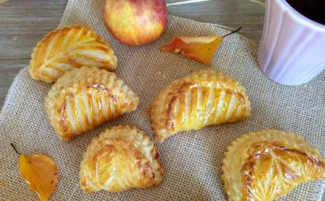 Les chaussons aux pommes